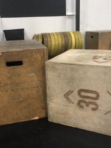 Snake equipment boxes
