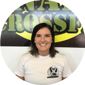 Coach Profile Pic - Amanda