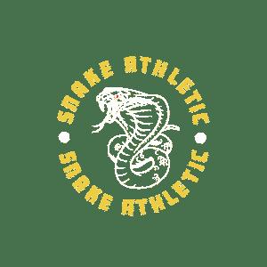 Snake Athletic Logo