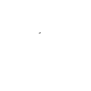 Snake Athletic Logo - White